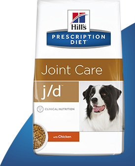 Prescription Diet™ j/d™